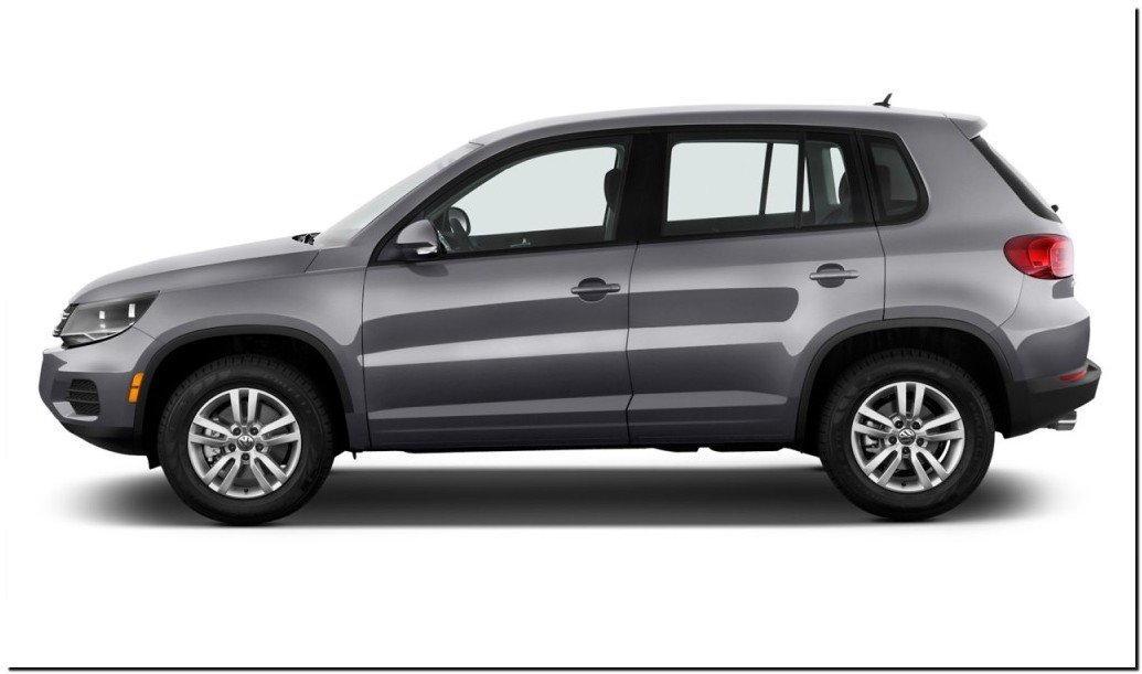 2014 volkswagen tiguan side car review car tuning. Black Bedroom Furniture Sets. Home Design Ideas