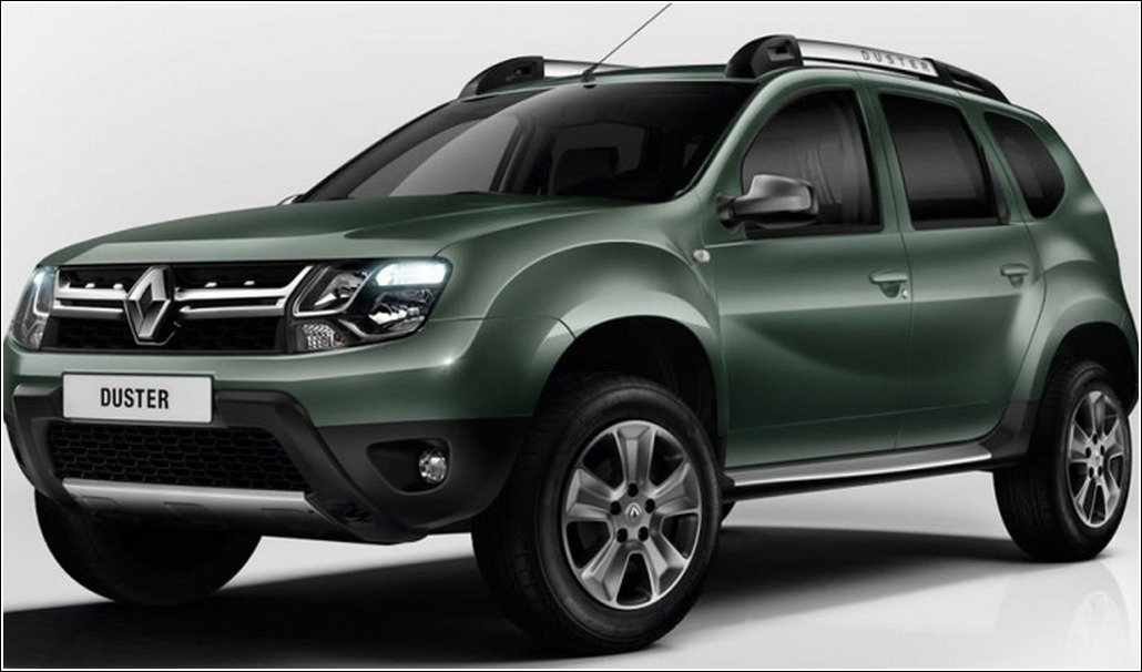 2015 renault duster facelift car review car tuning modified new car car pictures. Black Bedroom Furniture Sets. Home Design Ideas