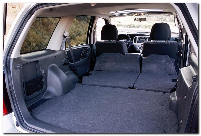 2005 mazda tribute legend car car review car tuning. Black Bedroom Furniture Sets. Home Design Ideas