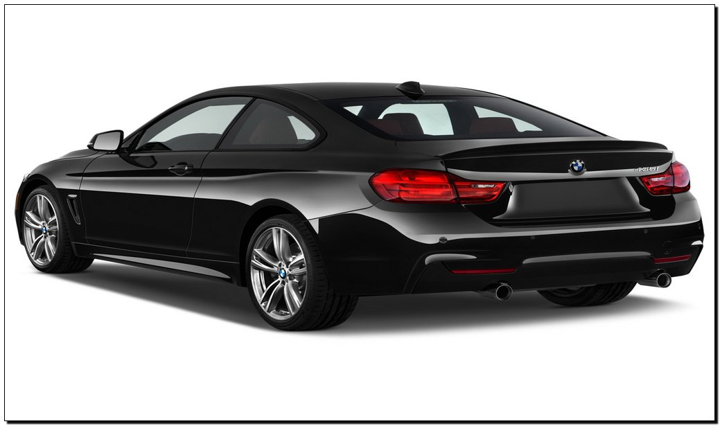 2015 BMW 435 Coupe