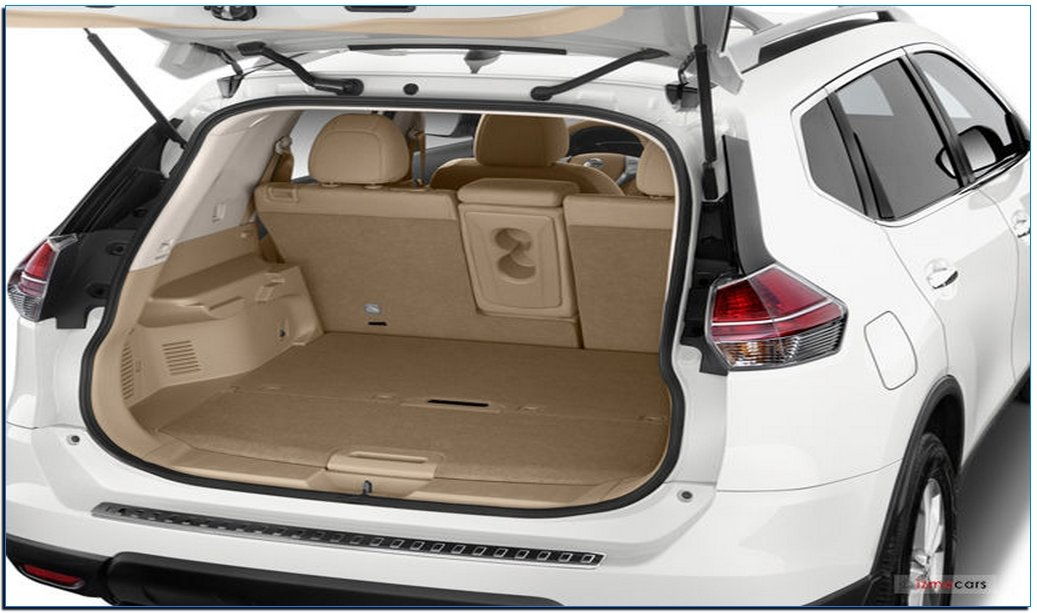 2015 nissan rogue interior car review car tuning. Black Bedroom Furniture Sets. Home Design Ideas