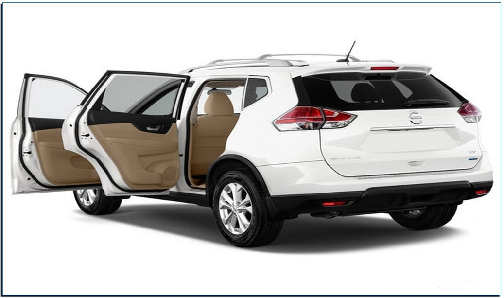 2015 rogue review 2017 2018 best cars reviews. Black Bedroom Furniture Sets. Home Design Ideas