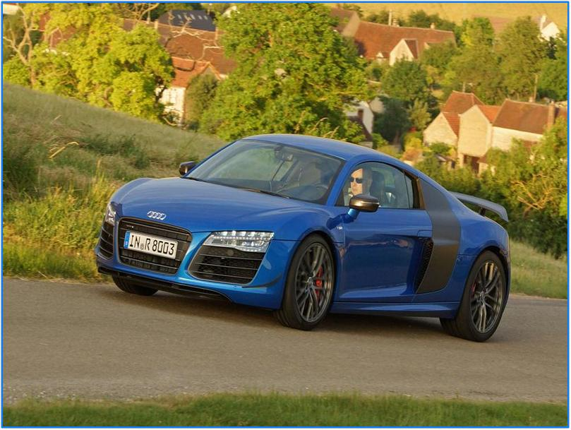 2015 Audi R8 Msrp Car Review Car Tuning Modified New Car