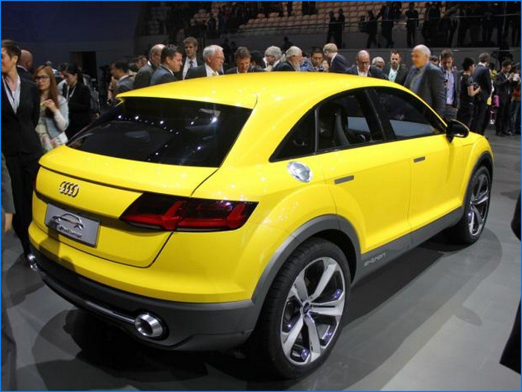 2016 Audi Q4 Awesome Review And Photos Car Review Car