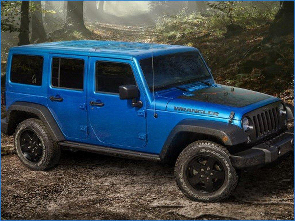2016 jeep wrangler price revi car review car tuning modified new car. Black Bedroom Furniture Sets. Home Design Ideas