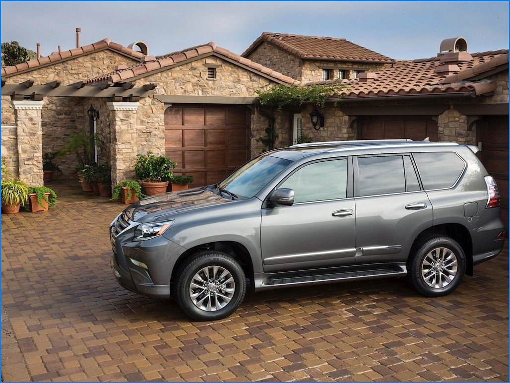 2016 lexus gx 460 changes and release date car review. Black Bedroom Furniture Sets. Home Design Ideas