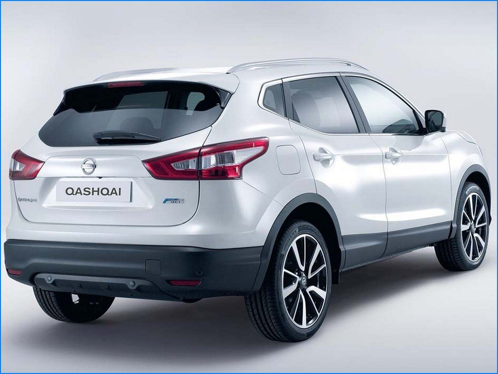2016 nissan qashqai performance car review car tuning. Black Bedroom Furniture Sets. Home Design Ideas