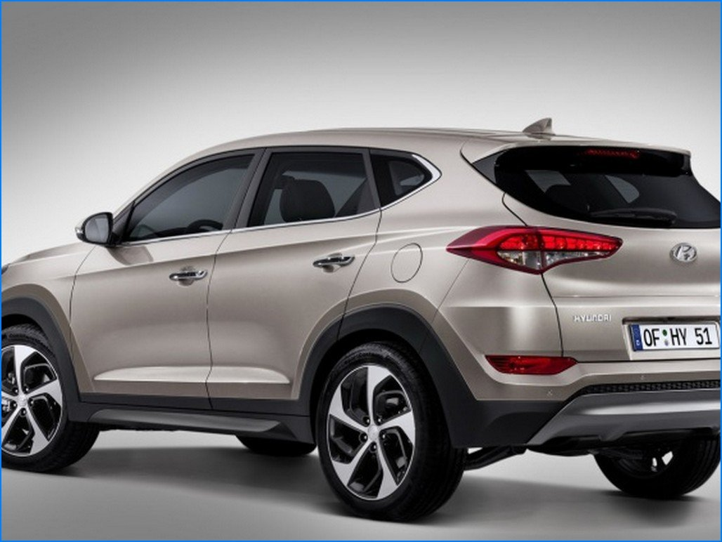 2016 hyundai ix35 redesign review specifications car. Black Bedroom Furniture Sets. Home Design Ideas