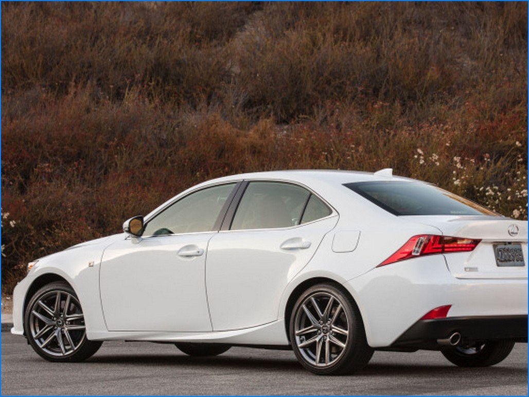 2016 lexus is250 review changes price specs car. Black Bedroom Furniture Sets. Home Design Ideas