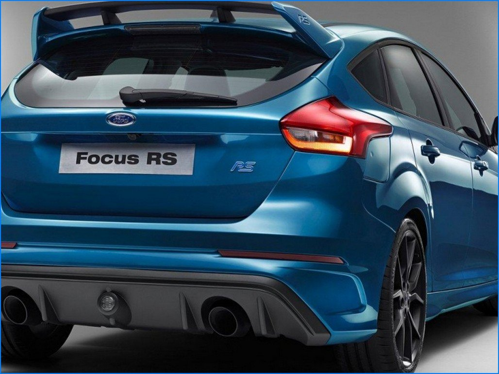 2016 ford focus rs release date car review car tuning modified new car. Black Bedroom Furniture Sets. Home Design Ideas