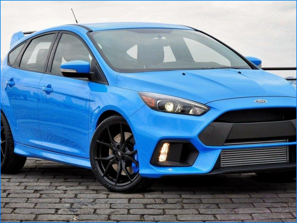 2020 ford focus rs specs » Car Review Car Tuning Modified New Car