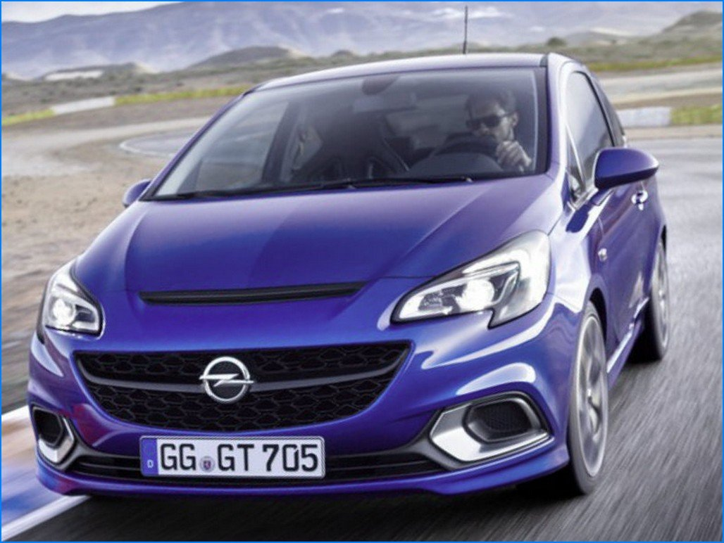 2016 opel zafira release date car review car tuning modified new car. Black Bedroom Furniture Sets. Home Design Ideas