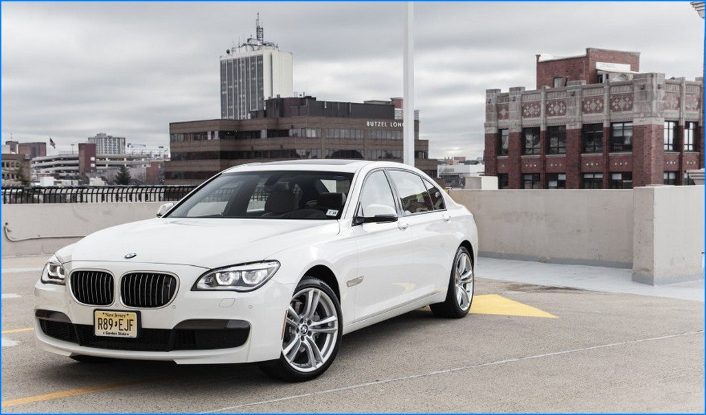 BMW 740 LD 2015 Spec  Car Review Car Tuning Modified New Car