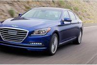 2015 Hyundai Genesis Front