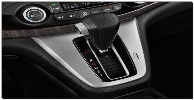 2014 Honda CRV Gear