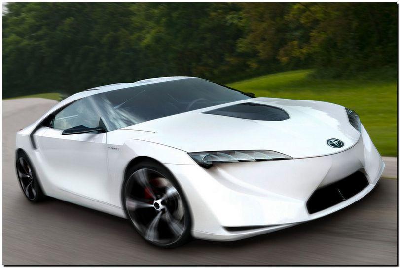 2015 Toyota Supra Redesign