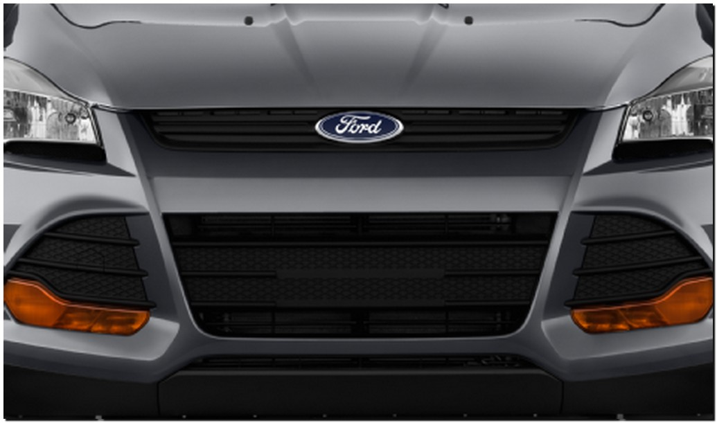 Ford Escape 2014 Grill Front