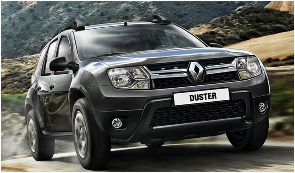 2015 renault duster facelift review price release date and specification. Black Bedroom Furniture Sets. Home Design Ideas