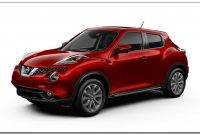 2015 Nissan Juke Front View