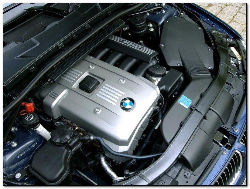 bmw 325i Engine