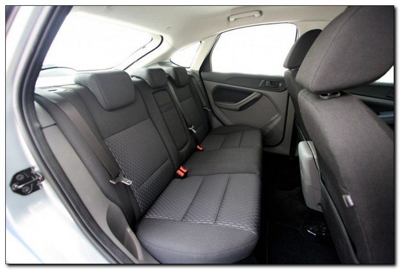 2009 Ford Focus Interior Review Price Release Date And Specification