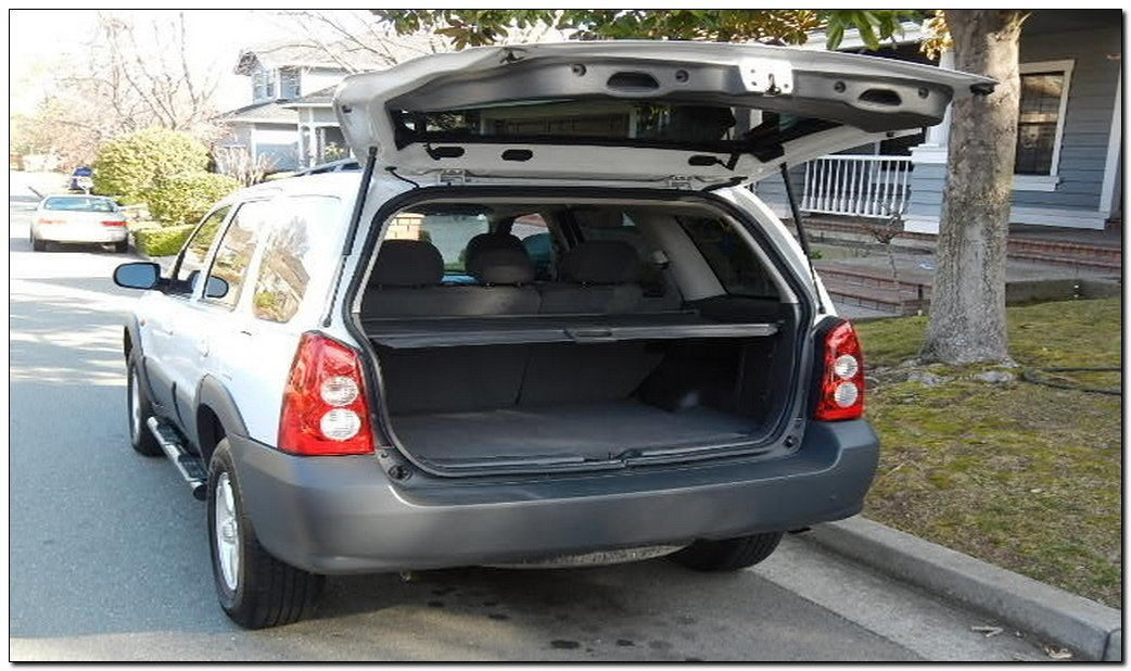 2005 mazda tribute review price release date and. Black Bedroom Furniture Sets. Home Design Ideas