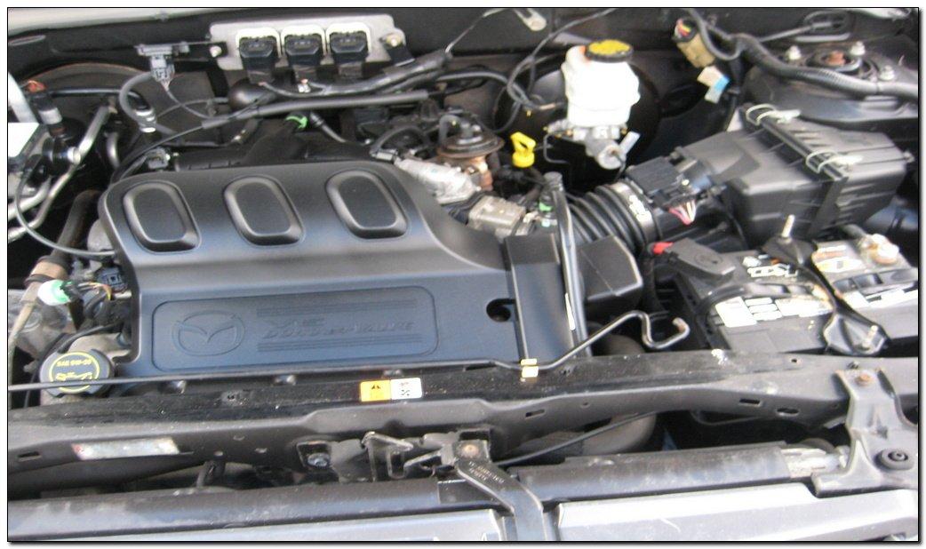 2005 mazda tribute recalls engine