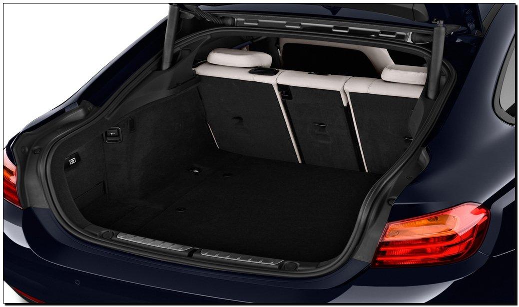 2015 BMW 4-Series 435i Gran Coupe Sedan