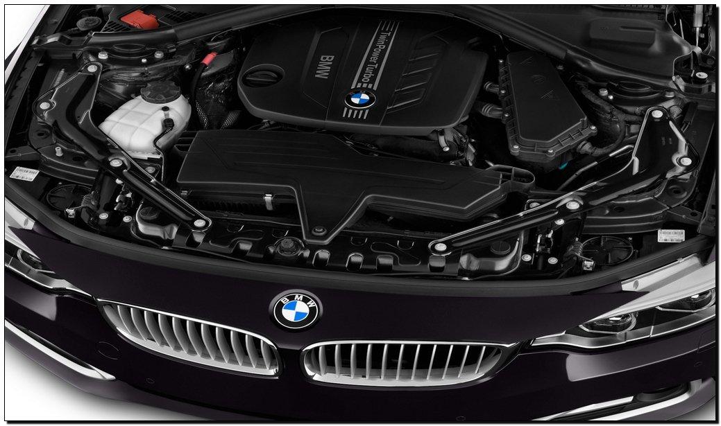 2014 BMW 4 Series 420d Modern Convertible