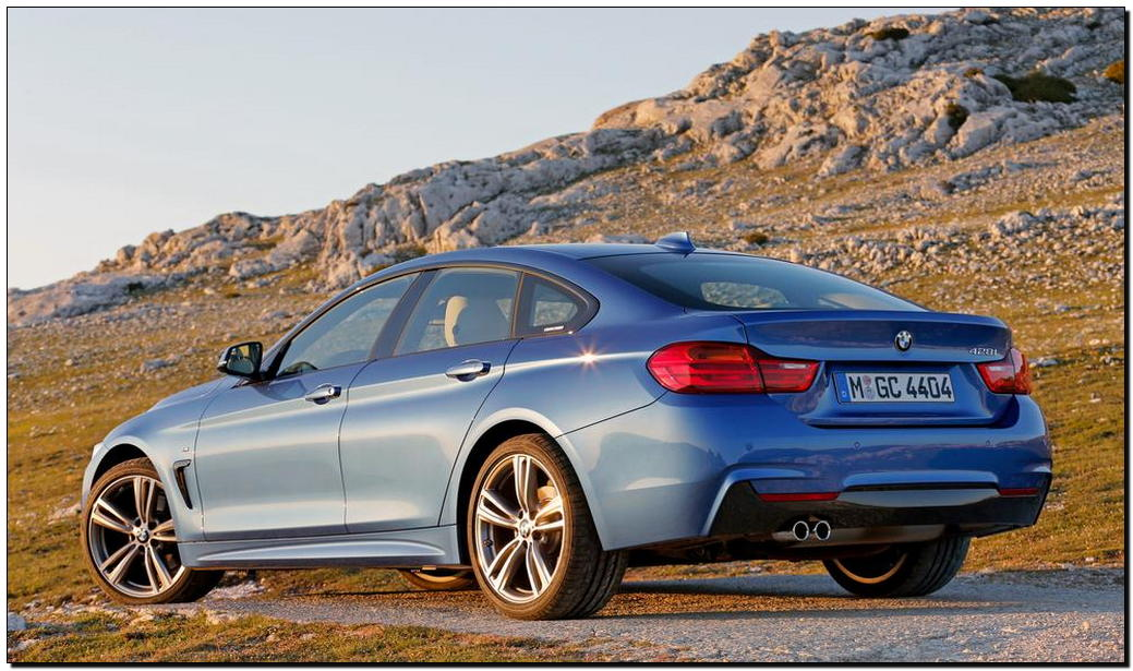 2015 Bmw 428i Gran Coupe Specs Review Price Release Date And
