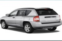 2010 jeep compass mpg