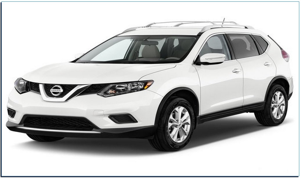 2015 nissan rogue sv review price release date and specification. Black Bedroom Furniture Sets. Home Design Ideas