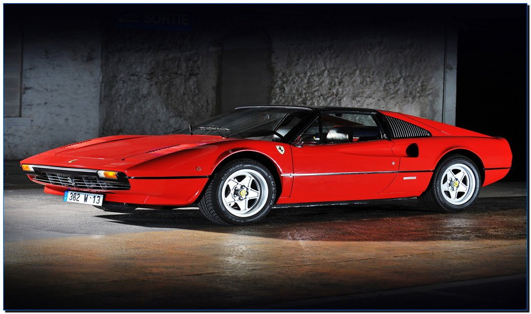 ferrari 308 gts magnum pi – Review Price Release Date and Specification