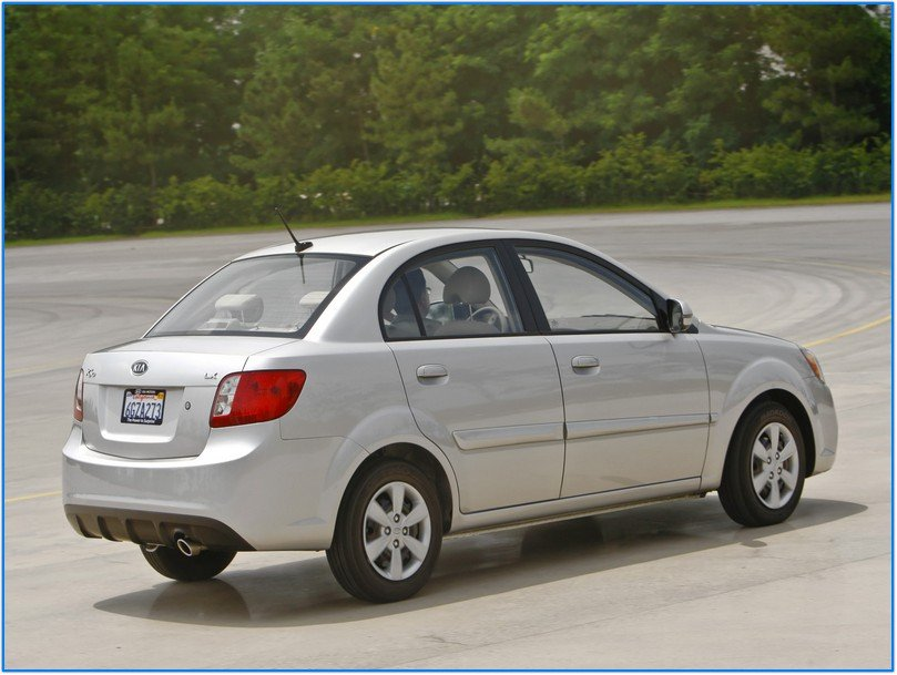 2010 kia rio5 lx review price release date and specification. Black Bedroom Furniture Sets. Home Design Ideas
