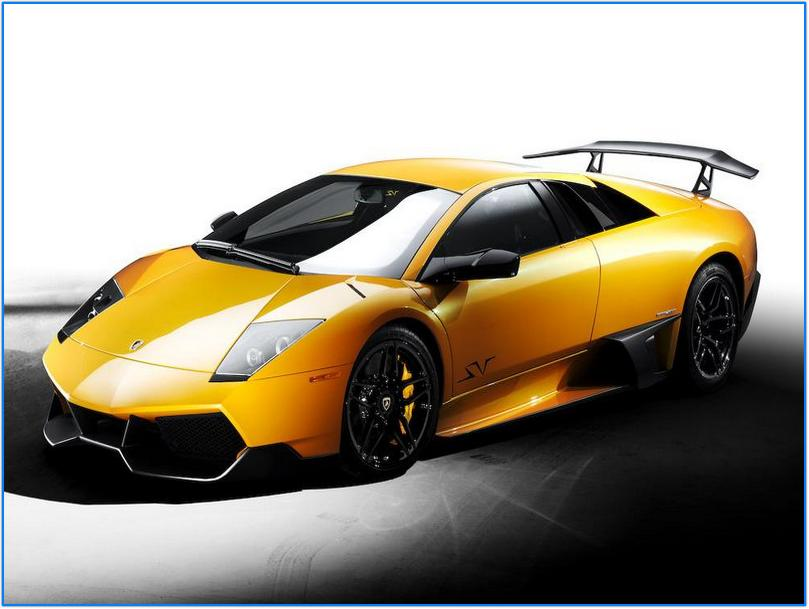 lamborghini murcielago lp670-4 sv ride-on