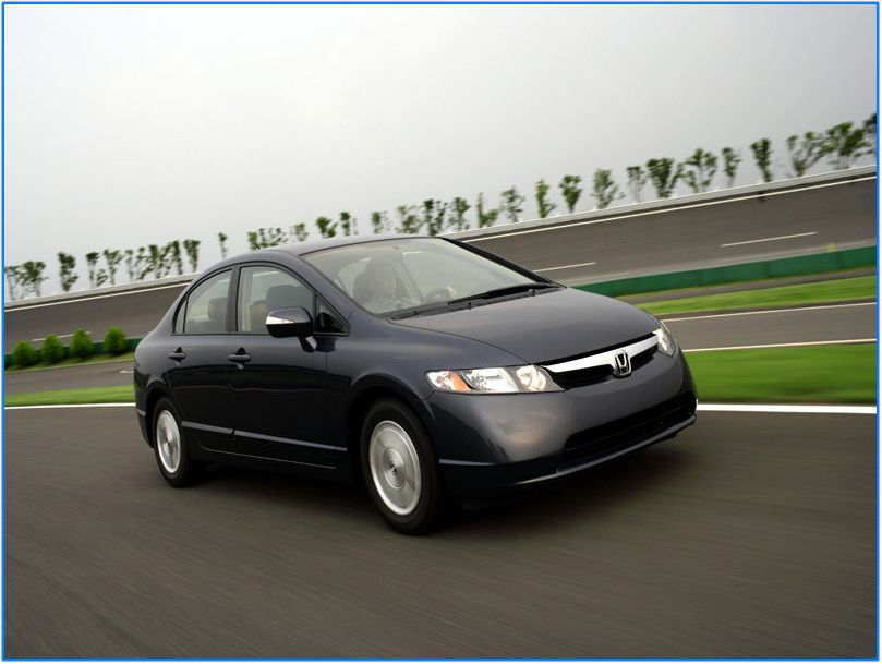 2008 honda civic hybrid reliability review price release. Black Bedroom Furniture Sets. Home Design Ideas