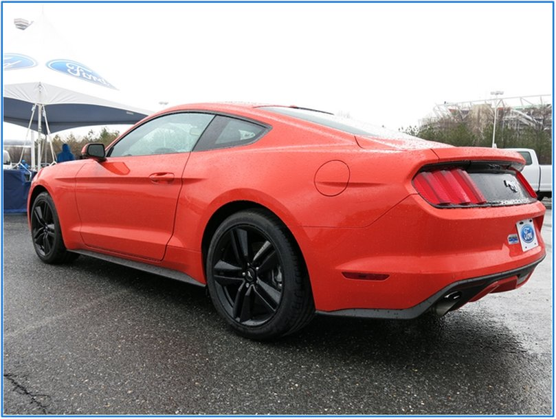 2015 ford mustang specs 0 60 review price release date and specification. Black Bedroom Furniture Sets. Home Design Ideas