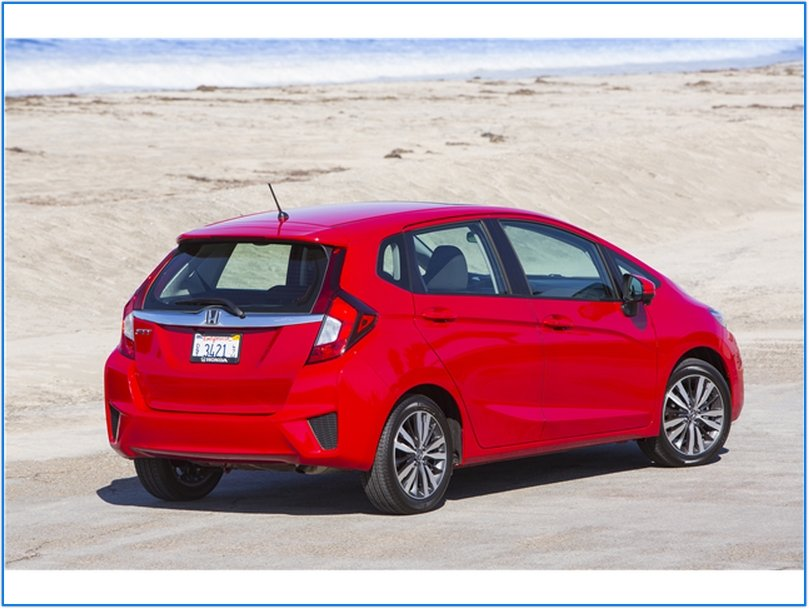 2015 honda fit specs review price release date and specification. Black Bedroom Furniture Sets. Home Design Ideas
