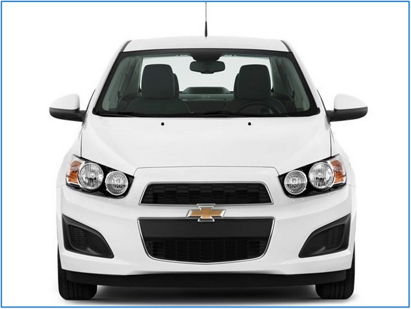 chevrolet sonic 2015 ltz review price release date and. Black Bedroom Furniture Sets. Home Design Ideas