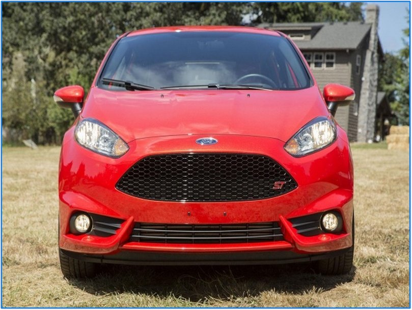 ford fiesta st 2015 bhp review price release date and specification. Black Bedroom Furniture Sets. Home Design Ideas