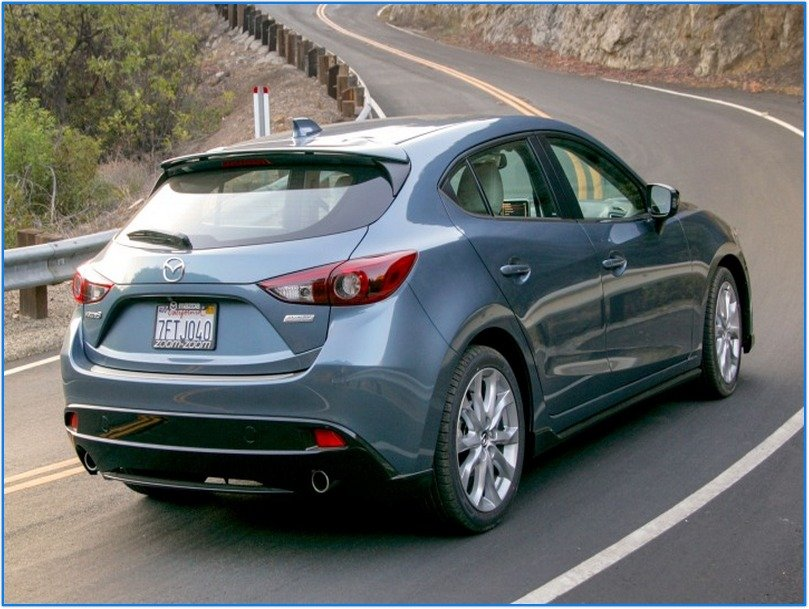 mazda 3 2015 mpg review price release date and specification. Black Bedroom Furniture Sets. Home Design Ideas
