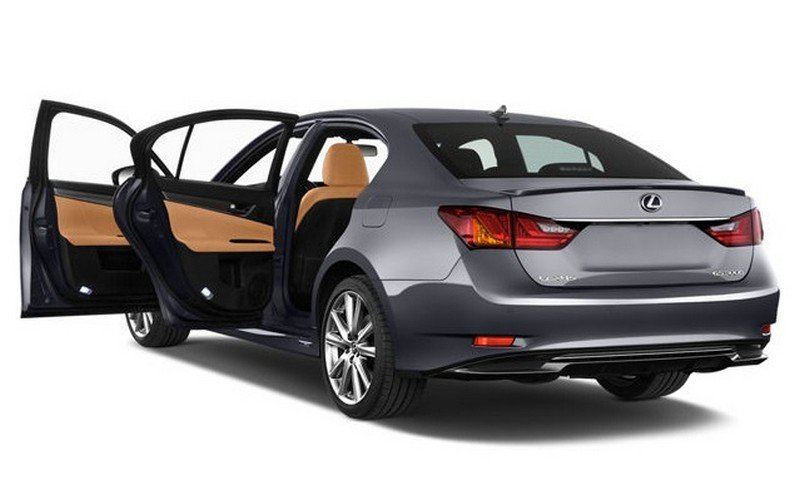 2015 lexus gs 350 price
