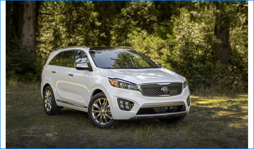 2016 kia sorento reviews specifications review price release date and specification. Black Bedroom Furniture Sets. Home Design Ideas