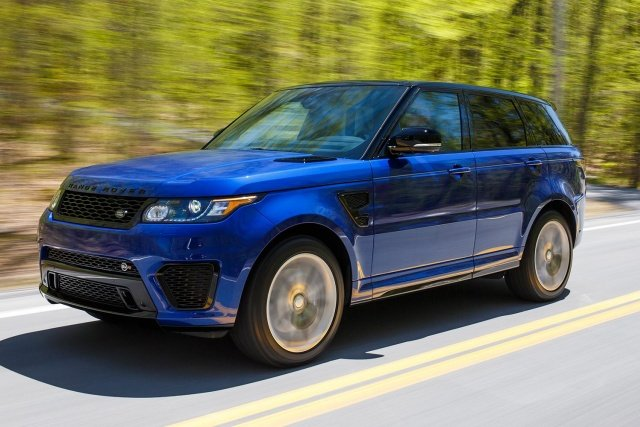 2016 land rover discovery release date