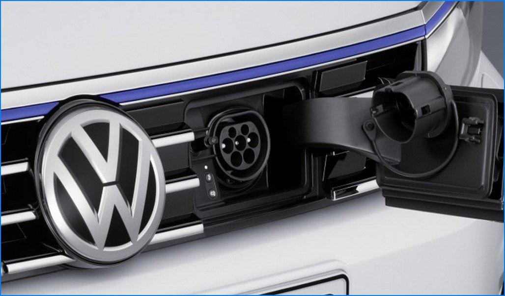 2017 Volkswagen Phaeton release date