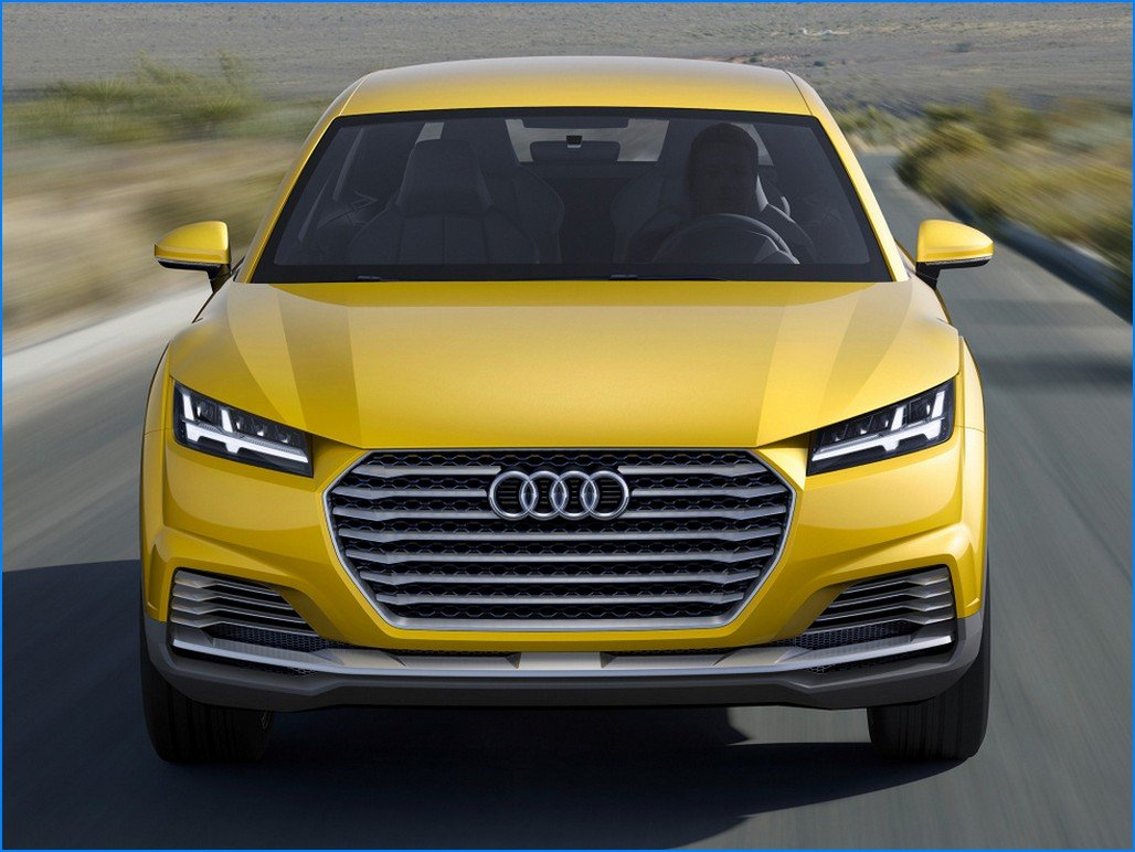 2016 audi q4 awesome review and photos review price release date and specification. Black Bedroom Furniture Sets. Home Design Ideas