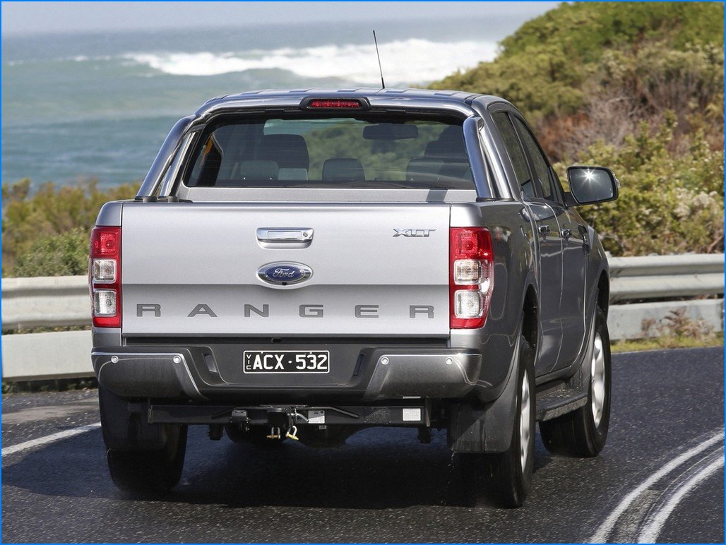 2016 Ford Ranger Price Review Price Release Date And