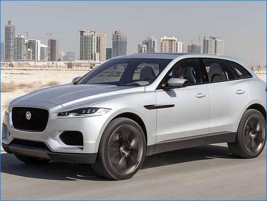 2016 Jaguar XQ mrsp