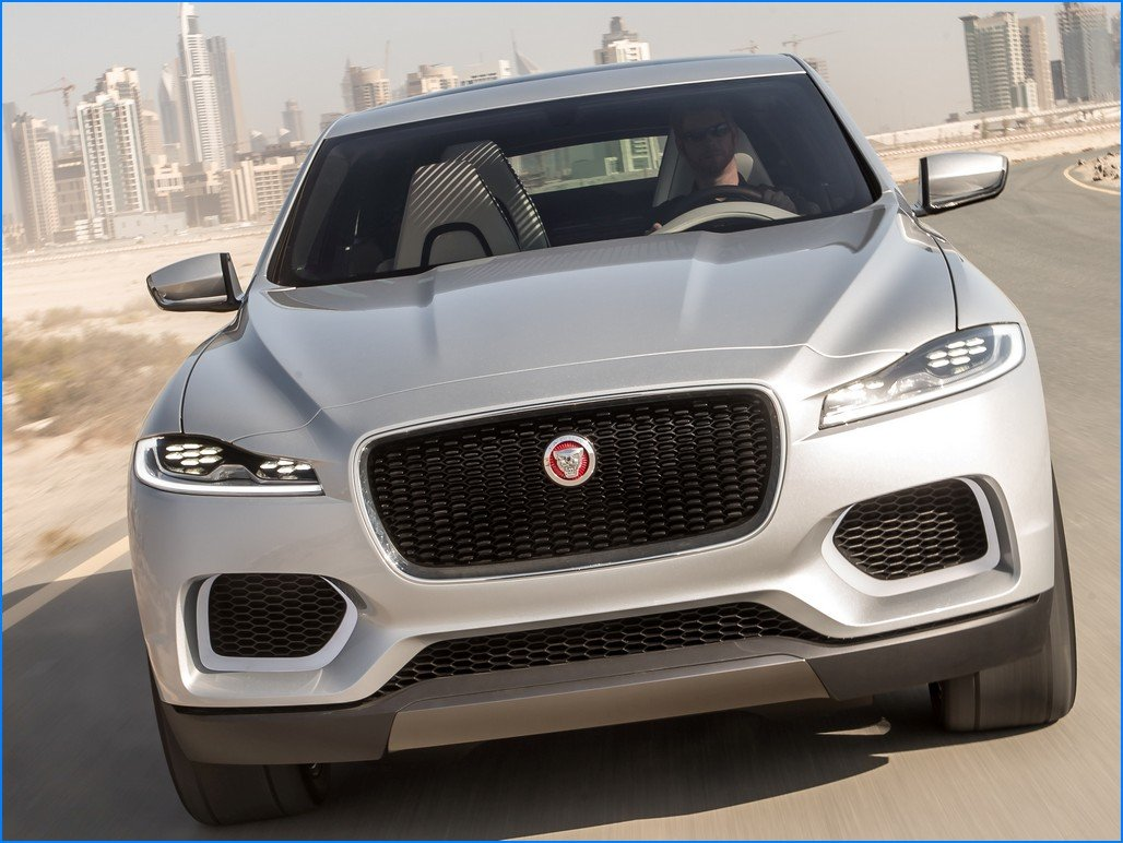 2016 Jaguar XQ price