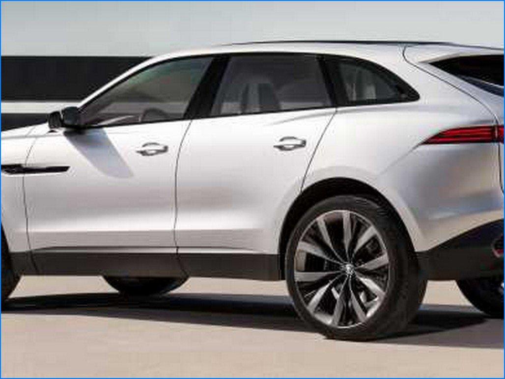 2016 Jaguar XQ suv